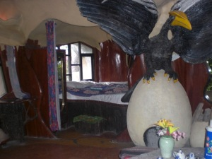 Crazy House Bird Room